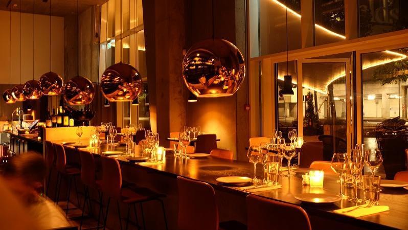 Restaurents in UAE