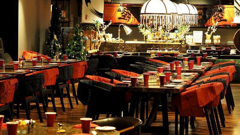 Burlesque Restaurant