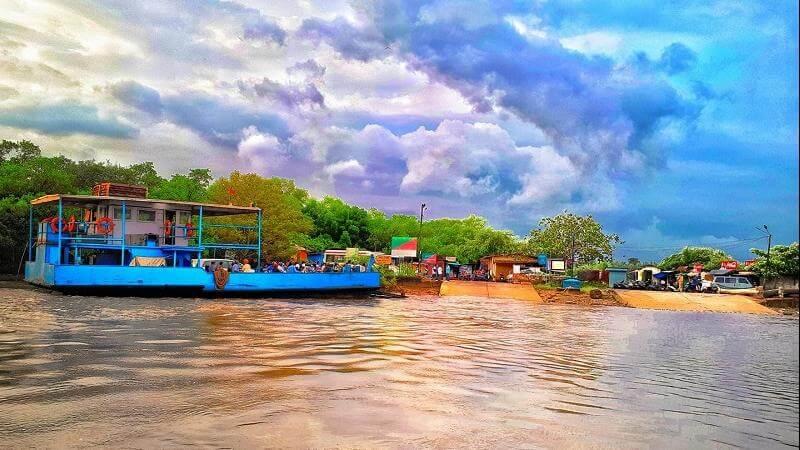 best islands in india