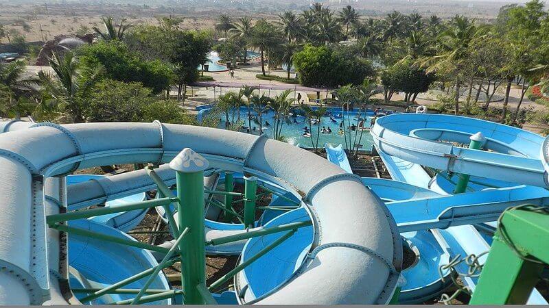 Diamond Water Park