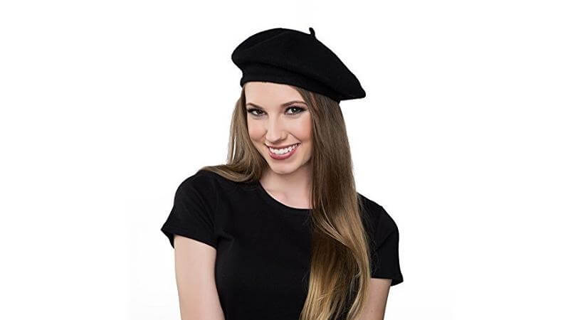 Beret french