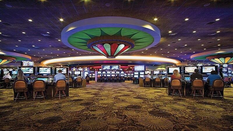 Biggest casino in germany star fox slot machine