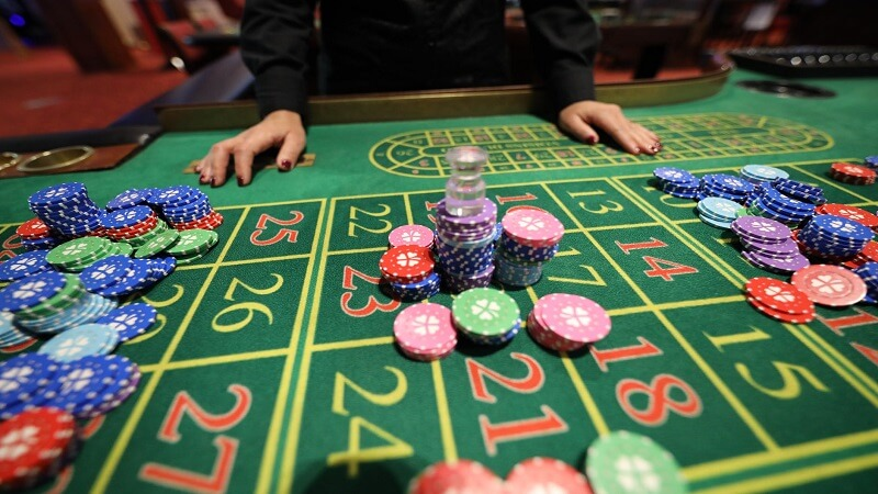 12 Top-Rated Casinos In Mexico To Gamble The Night Away: TripHobo