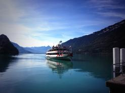 Top Tour From Interlaken, Lake And Gorge