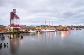 Best Of Gothenburg Photo Tour
