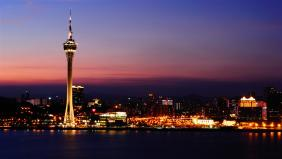 Macau Excursion Including Turbojet