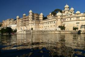Rajasthan With Delhi And Taj Mahal Tour - 21 Days