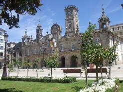 Tour To Galicia (northwest)