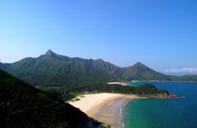 Sai Kung Beaches Adventure