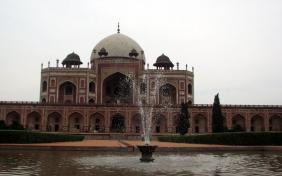 Golden Triangle (Delhi, Agra , Jaipur)