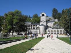 Montenegro From Dubrovnik