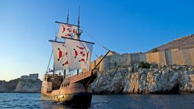 Island Cruise From Dubrovnik