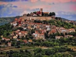 Hidden Beauty Of Istrian Inland