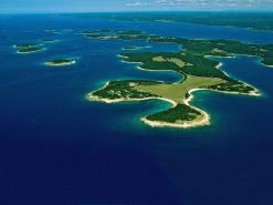 Brijuni Islands National Park By Bus