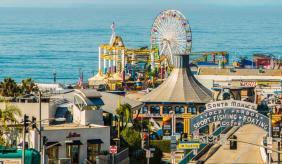 Shop And Explore Santa Monica Place