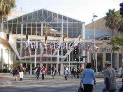 Shop And Dine Santa Monica Place