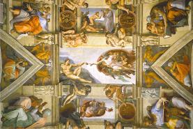 Vatican Museums, Sistine Chapel And St. Peter's Basilica Tour