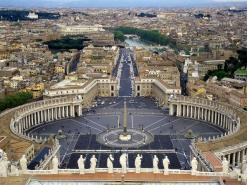 Vatican Museums And Sistine Chapel Tour With Bramante Staircase And St. Peter's Basilica