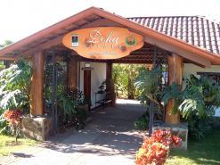 Doka Estate Plantation Coffee Tour