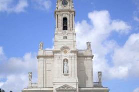 Fatima And Coimbra Tour