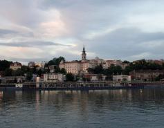 Belgrade For Beginners Tour