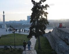 Belgrade Between Ottomans And Austro-Hungarians