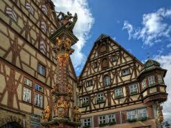 Rothenburg  And Heidelberg Tour
