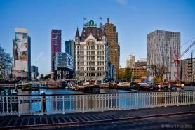 City Sightseeing Rotterdam 2 Days