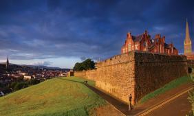 City Sightseeing Derry 2 Days