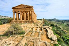 Valley Of Temples And Archaelogical Museum