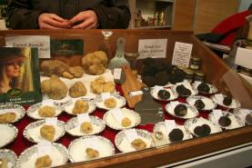 Cheese Tasting And Truffle Hunting