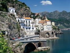 Salerno Shore Excursions