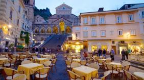Tour From Avellino To Sorrento And Amalfi Coast