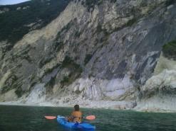 Kayaking Tour On Riviera Del Conero