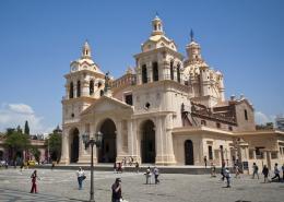 Cordoba City And Jesuitic Block (Dec- March)
