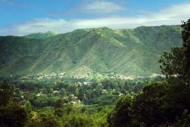 Calamuchita Valley(Dec-March)