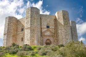 Matera (Unesco World Heritage) - Castel Del Monte (Unesco World Heritage)