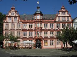 Wiesbaden  And Mainz