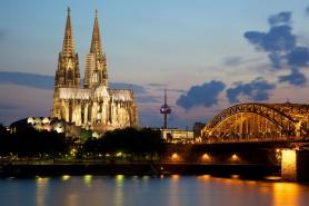 Cologne And Limburg Tour