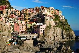 Best Of Cinque Terre With Typical Lunch