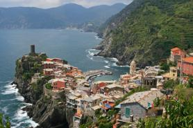Low Cost -  Best Of Cinque Terre