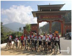 Bhutan Bike And Hike Tour