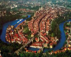 Bern Switzerland's Capital Private Tour