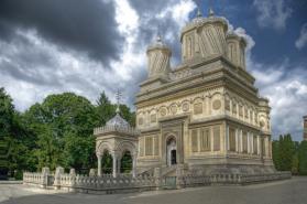 Bucharest - Sibiu - Brasov