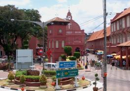 Full-Day Historical Tour Of Malacca From Kuala Lumpur