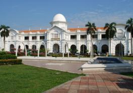 Full-Day Tour To Ipoh From Kuala Lumpur