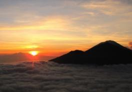 Bali Mt. Batur Sunrise Hike And Coffee Plantation Tour