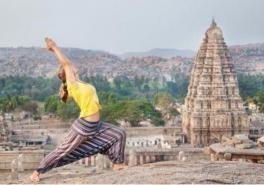 Study Yoga In Mamallapuram - Excursion