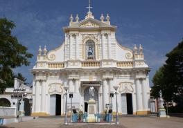 Pondicherry Sightseeing Tour - Excursion
