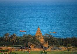 History Walk In Mamallapuram - Excursion